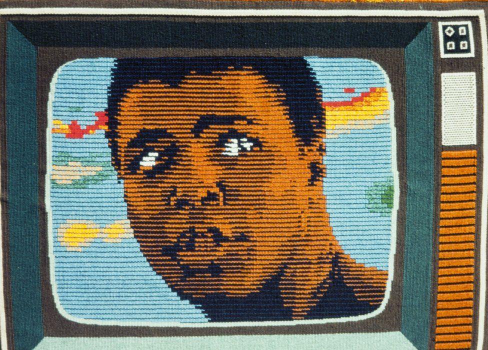 Muhammad Ali, 1973