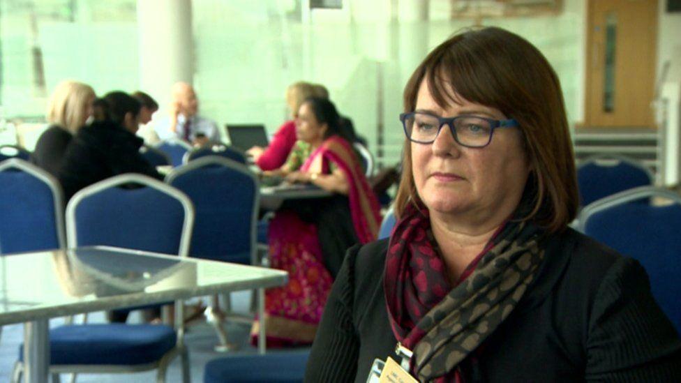 Dr Frances O'Hagan