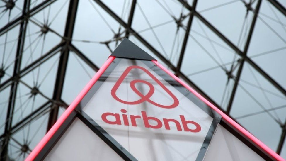 France Airbnb Paris Hails Victory Over Short Stay Rents Bbc News