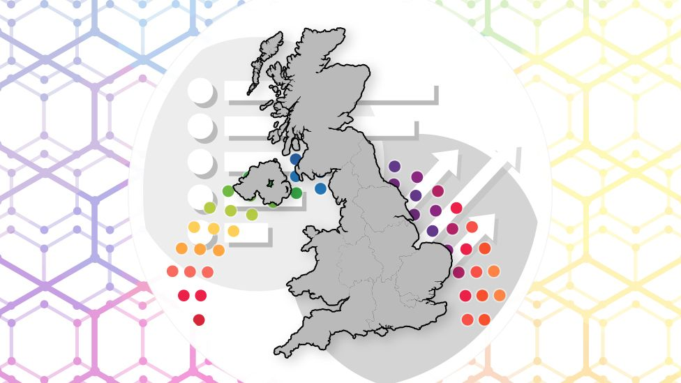 Results in maps and charts promo image