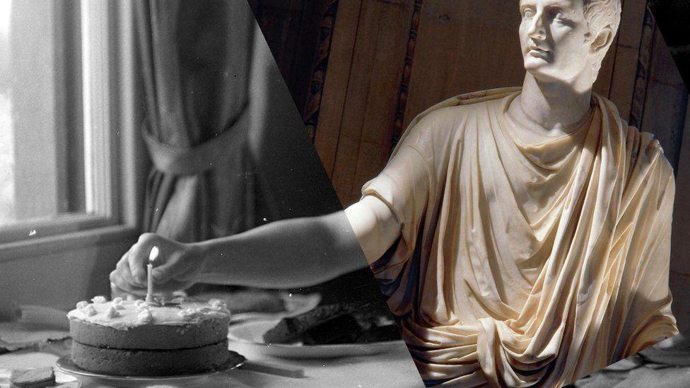 Римський імператор Тиберій помер у віці 77 років - за деякими джерелами, його вбили