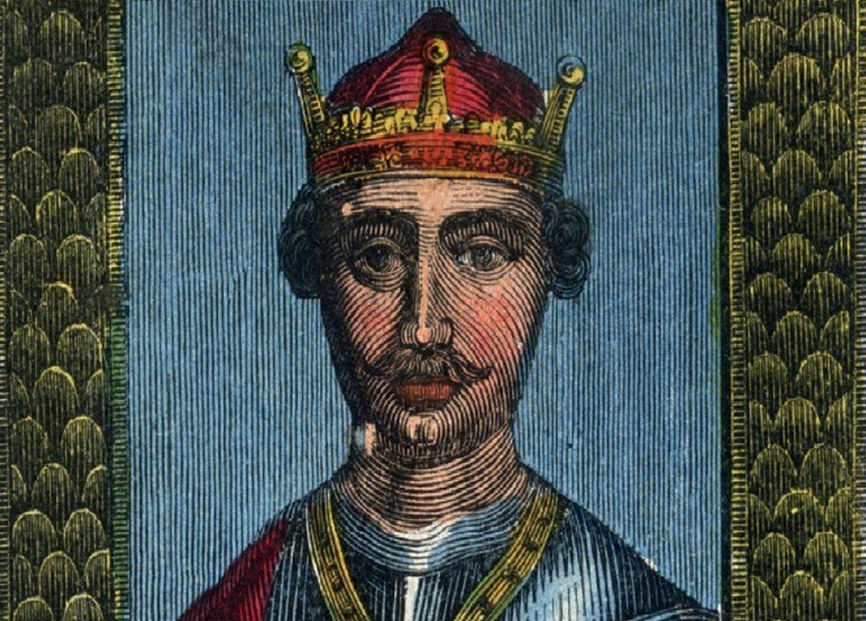 Circa 1070, William the Conqueror (1027 - 1087), Duke of Normandy, who claimed and won the English crown after defeating Harold Godwin, Earl of Wessex at the Battle of Hastings in 1066.