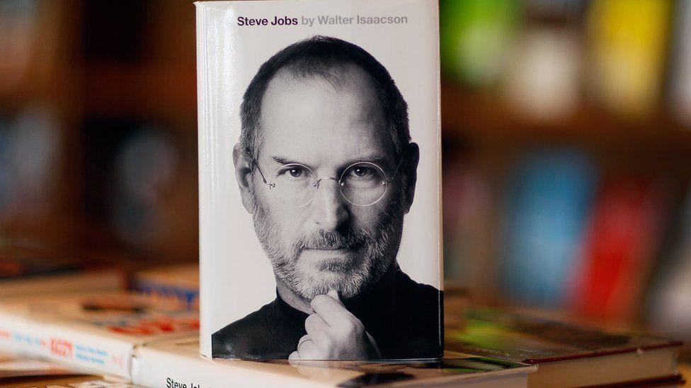 Steve Jobs biography