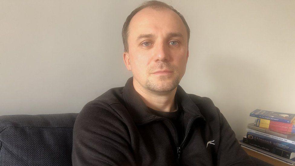 Yury Babin