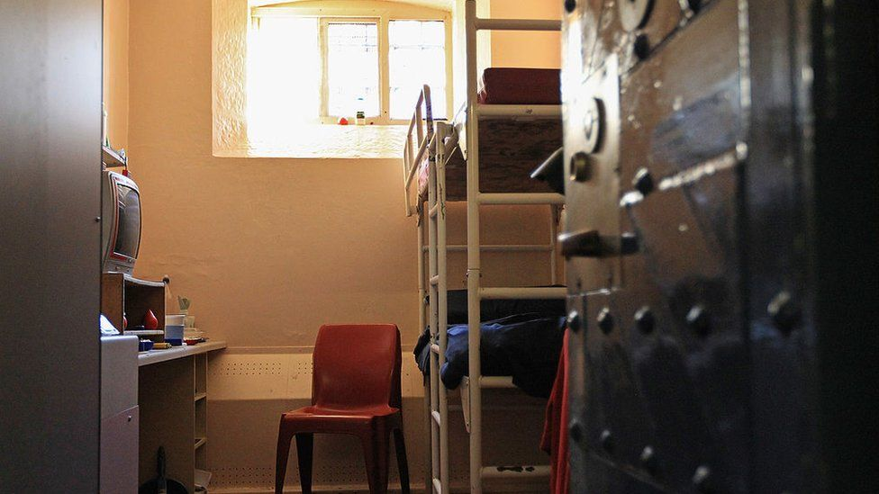 Warning over prisoner numbers 'exceeding capacity'