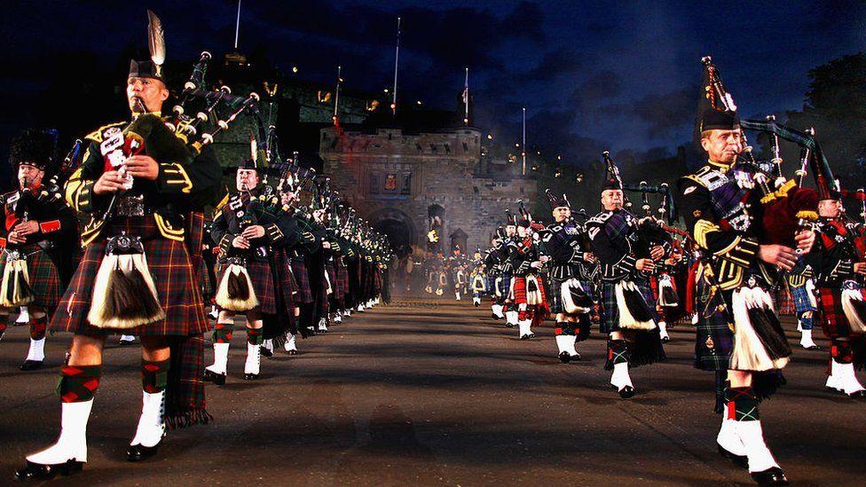 Edinburgh Royal Military Tattoo