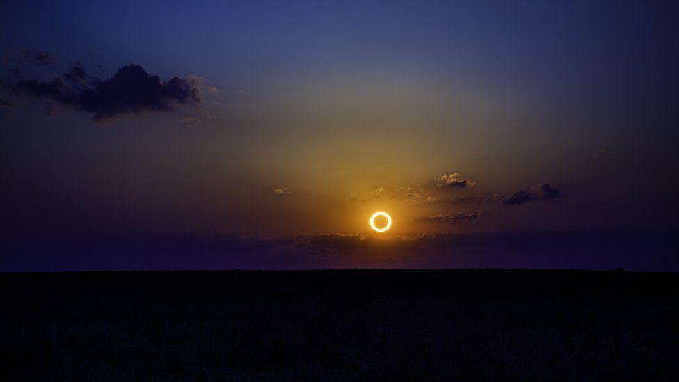 Un eclipse hallado en la Biblia sería el más antiguo jamás registrado y podría reescribir la historia
