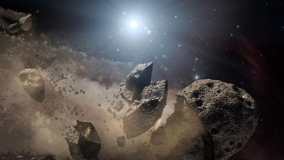 Ponte a prueba: ¿cuánto sabes de los planetas y el Sistema Solar?
