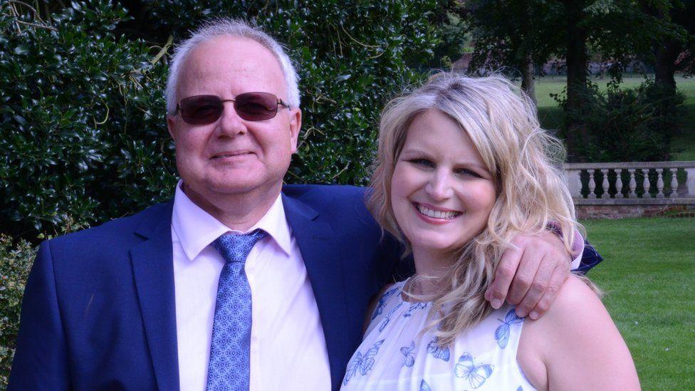 Barry and Samantha Dalton