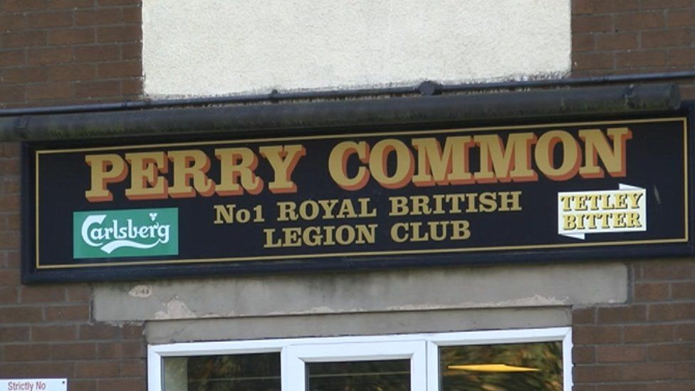 Perry Common Club