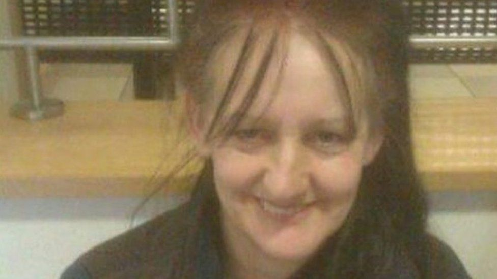 Alison Connolly died from a stab wound to her chest