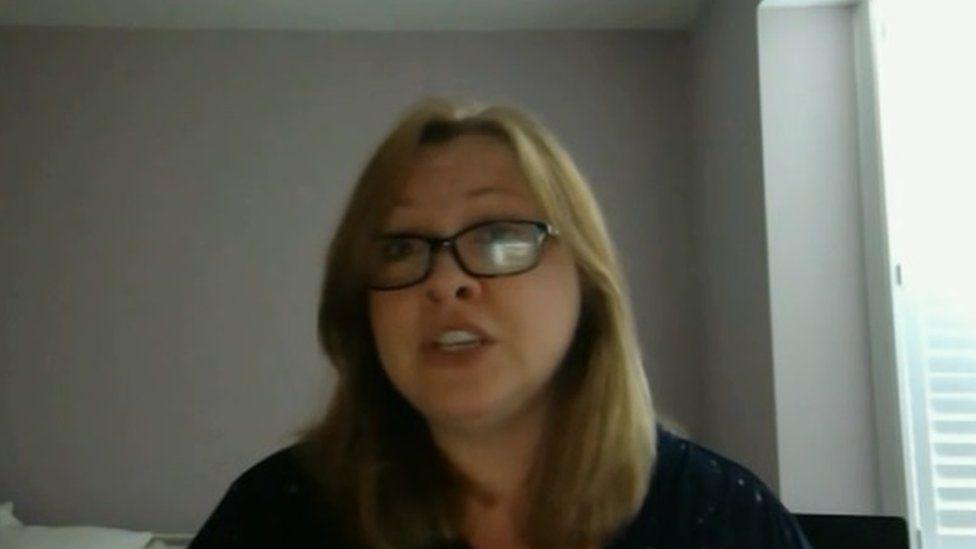 Tracy Daszkiewicz