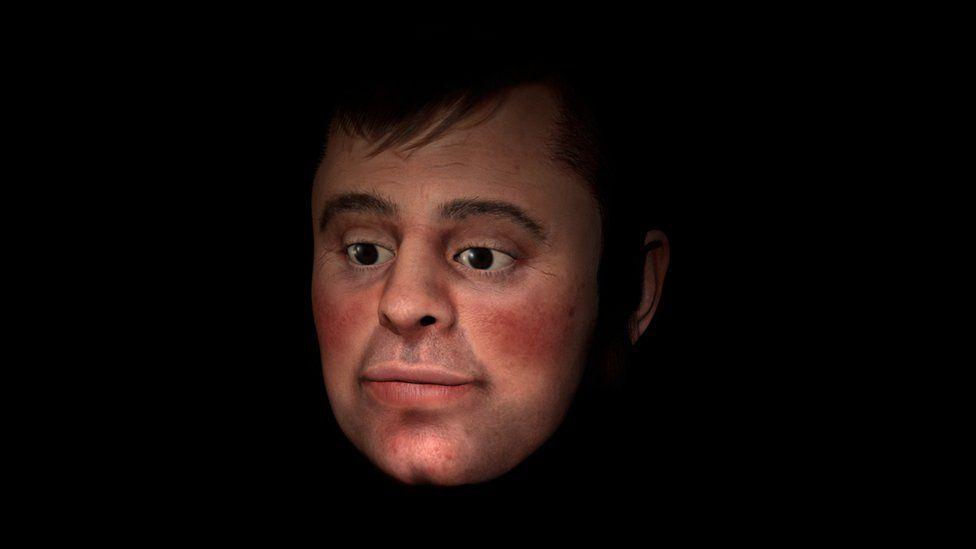 The animation of Robert Burns