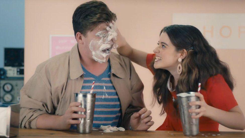 Australia ditches milkshake sex education video amid furore thumbnail