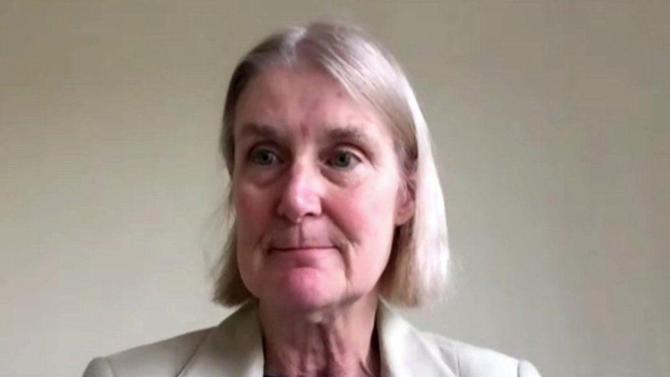 Dr Henrietta Ewart