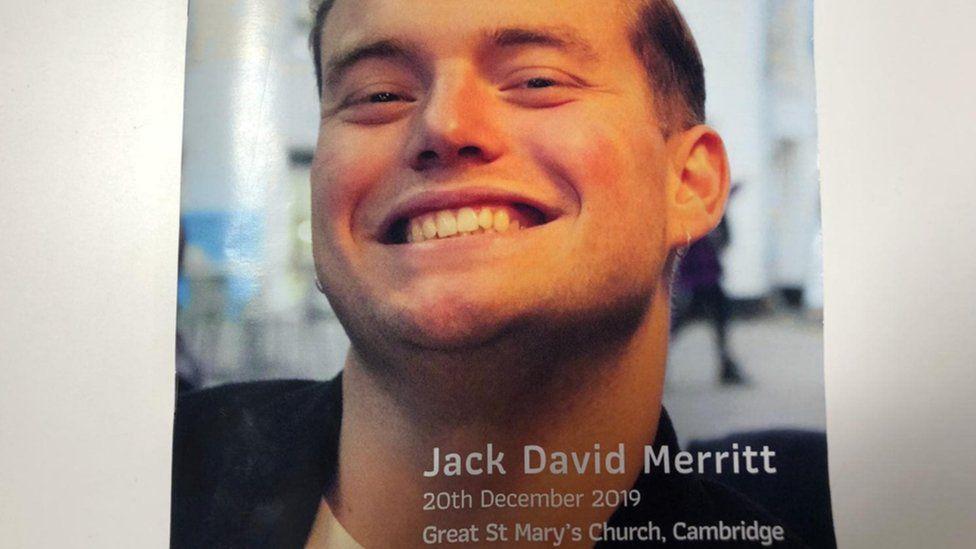 Jack Merritt