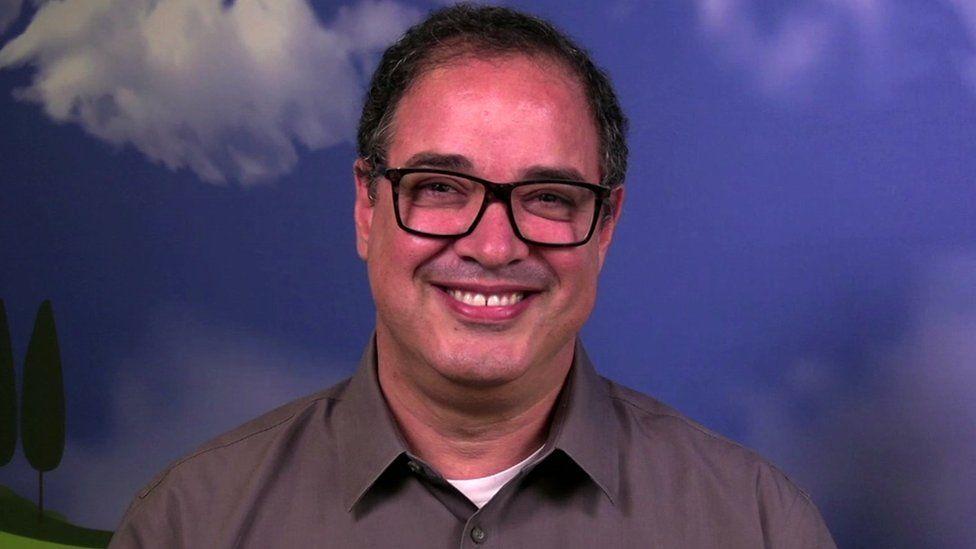 Kraft Heinz CEO Miguel Patricio