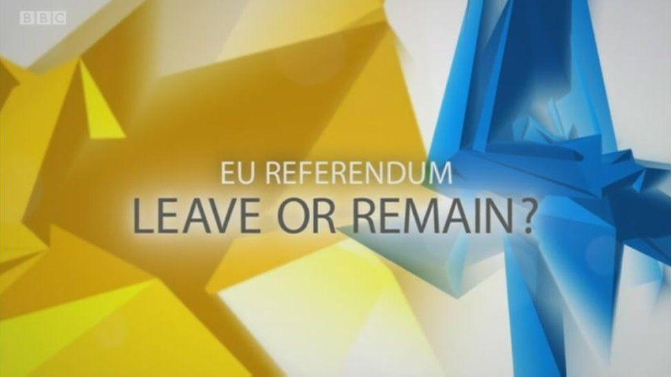 EU referendum graphic