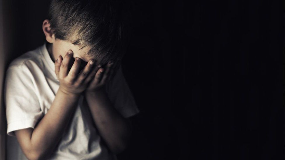 Female child sex abuse 'remains taboo' while victims struggle thumbnail