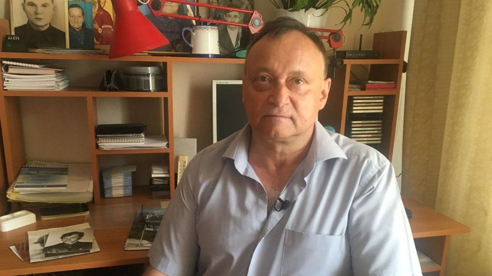 Aleksey Ananenko bu gün