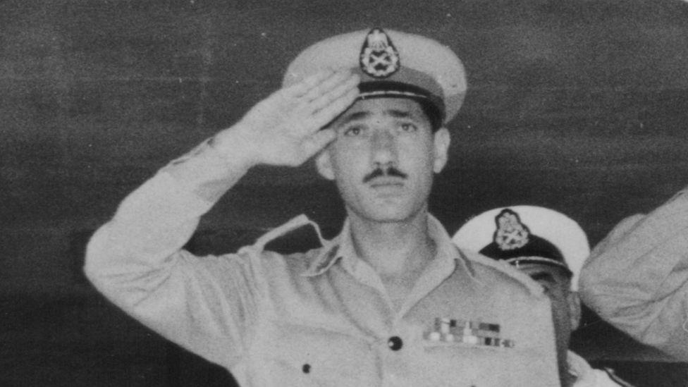Abdul Hakim Amir