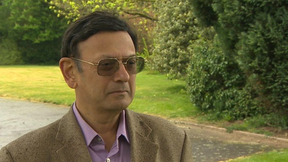 Prof Keshav Singhal