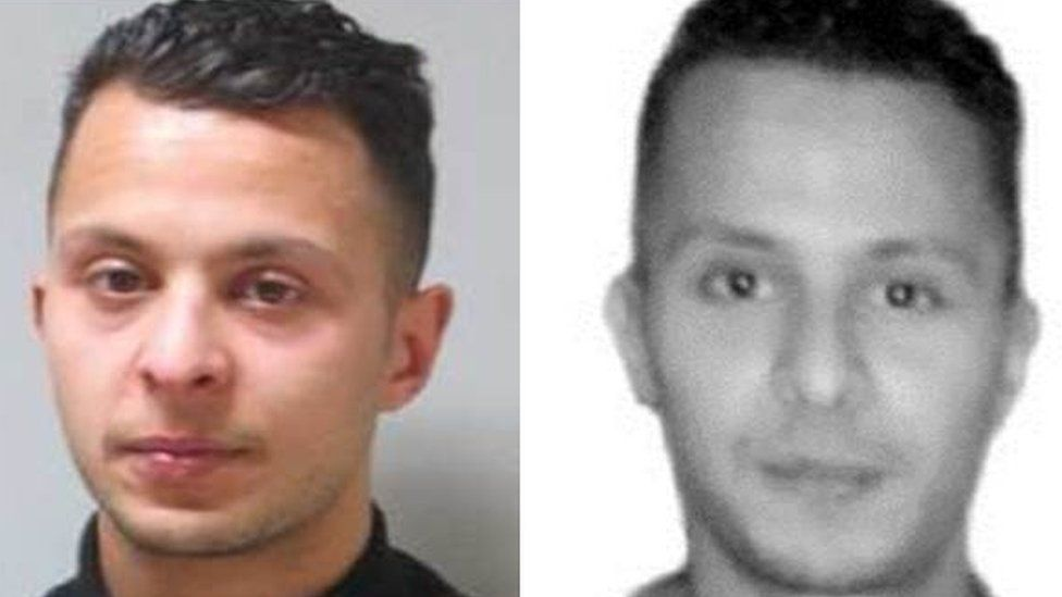 Salah Abdeslam, the sole surviving suspect from the 2015 Paris attacks