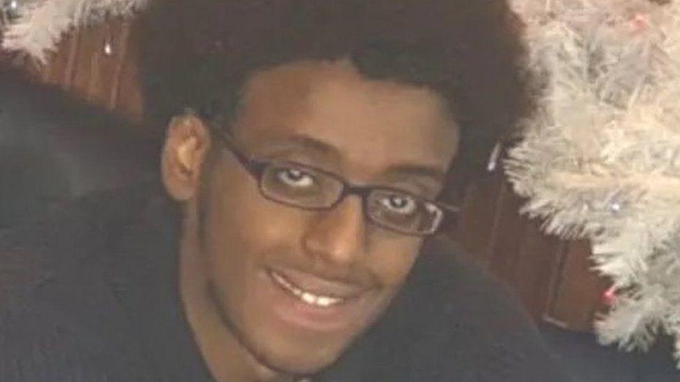 Abdullahi Hassan