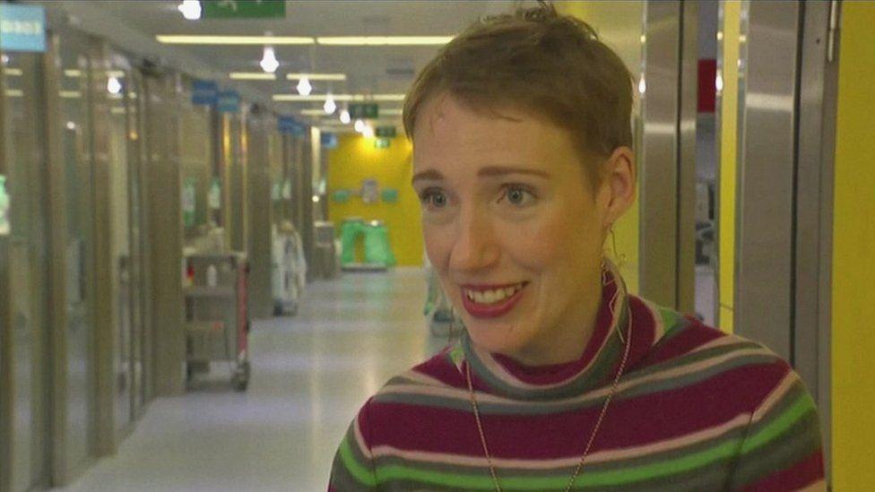 En Espagne, une femme ramenée à la vie après six heures d'arrêt cardiaque