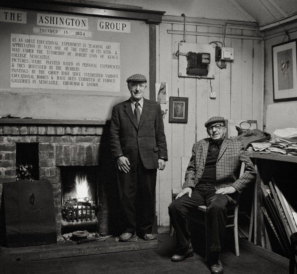 Oliver Kilbourn and Jack Harrison