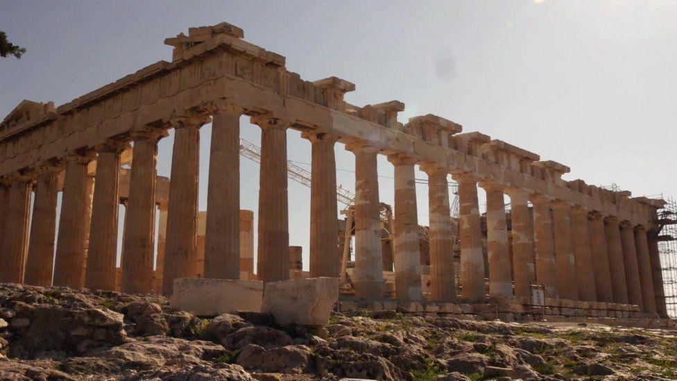 Sites greece athens tourist in Tourist Places