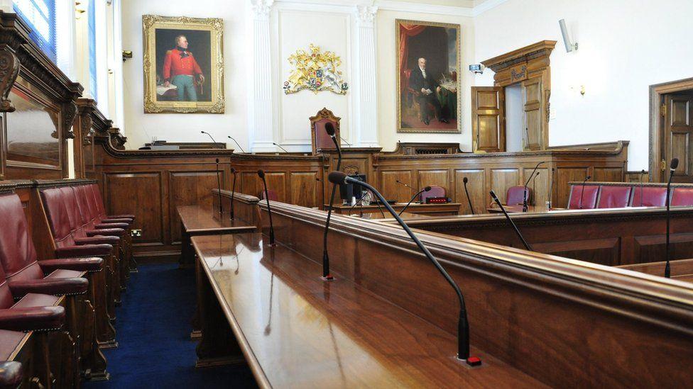 Guernsey States Chamber