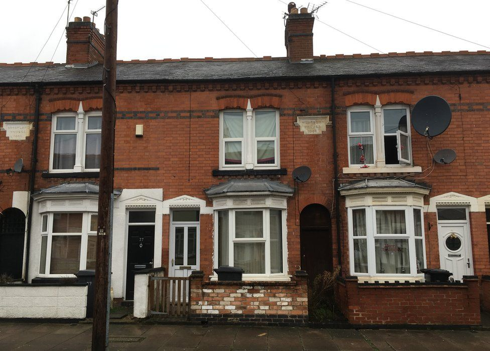 25 Sylvan Street, Leicester