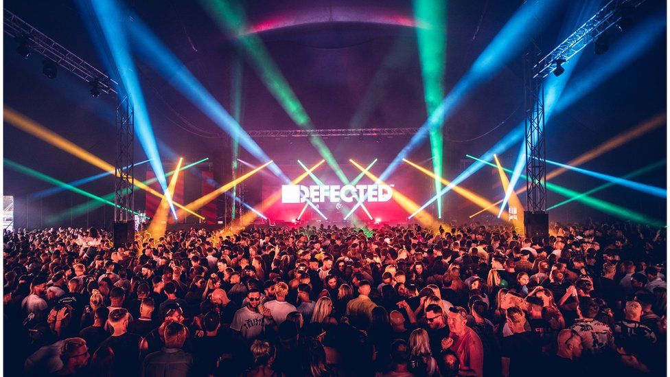 Defected Festival