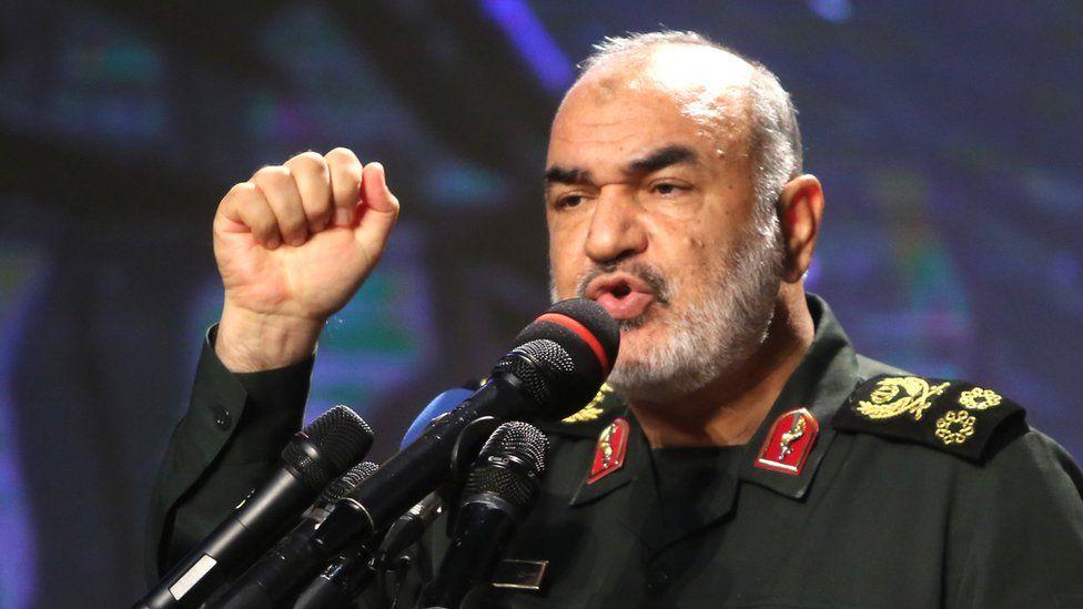 """Irán responde al envío de tropas de Estados Unidos a Arabia Saudita: """"Destruiremos a cualquier agresor"""""""