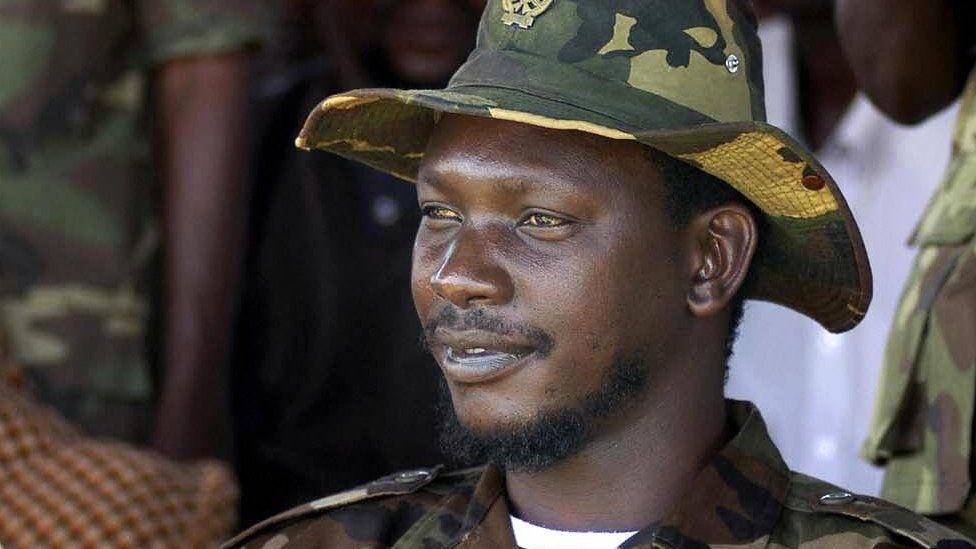 The ICC's first verdict was against Thomas Lubanga, the leader of a militia in Democratic Republic of Congo