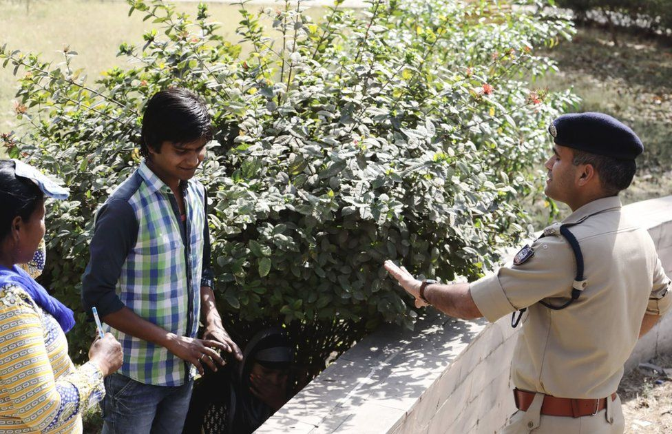 Niraj Kumar Jadaun wants to win the trust of youngsters