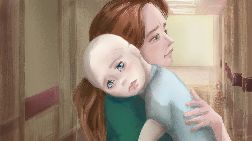 """""""Просто концлагерь"""": как на Амуре онкобольных детей годами заражали гепатитом С"""