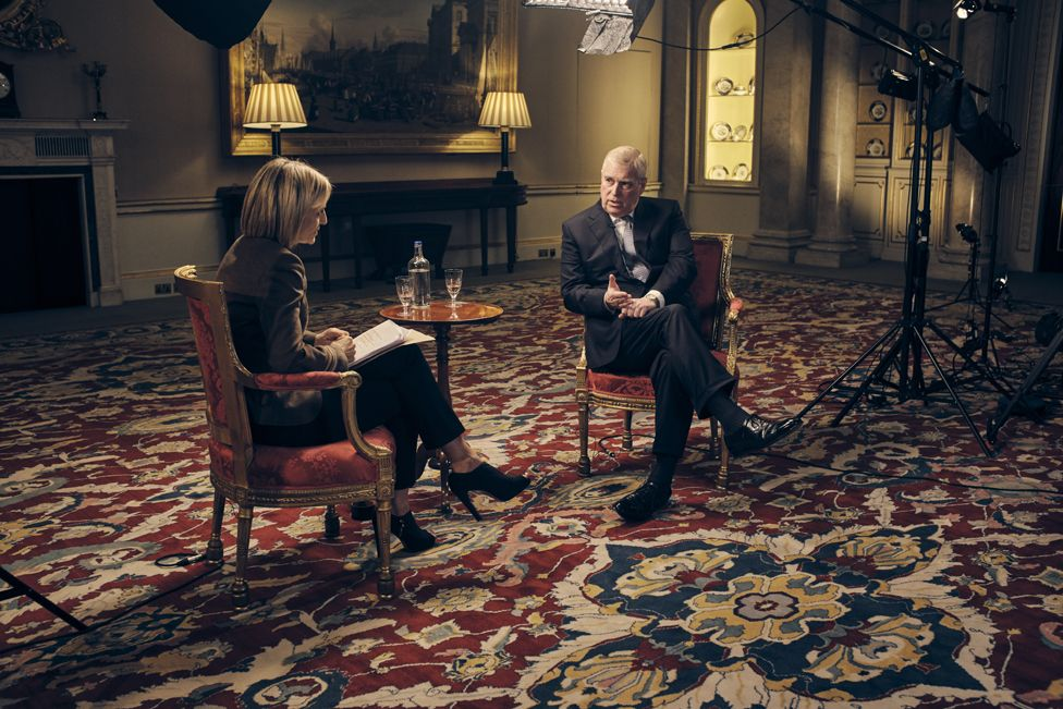 Prince Andrew Interview: 'Little apology or remorse'