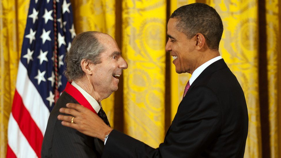PR with Pres Obama