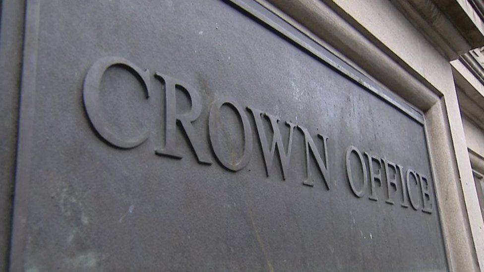Crown Office