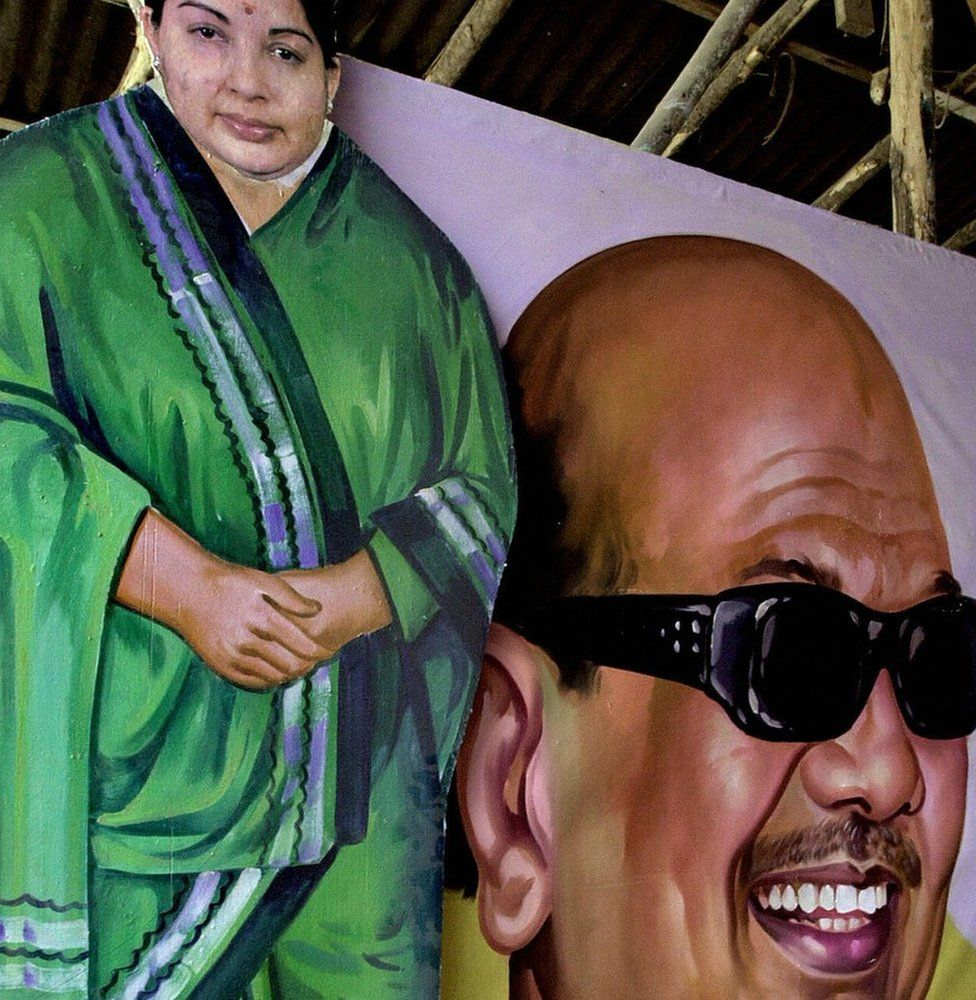India election 2019: PM Narendra Modi's Tamil Nadu problem