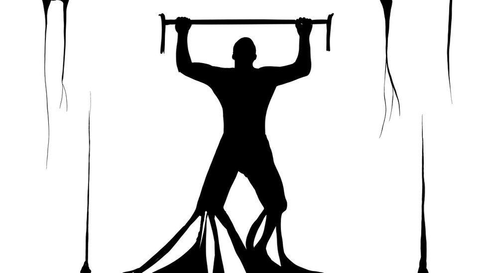 Вагиф рассказал, как после пыток его и других заставили сдавать спорт-нормативы. Они их не сдали.