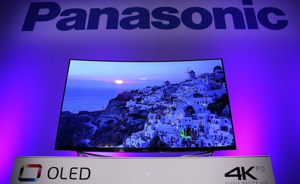 Panasonic OLED TV