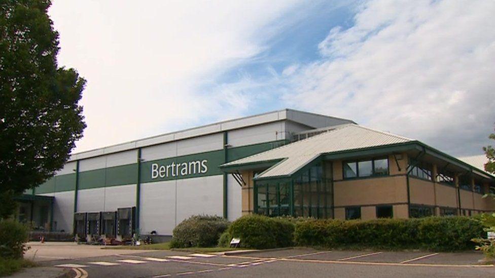 Bertram Books