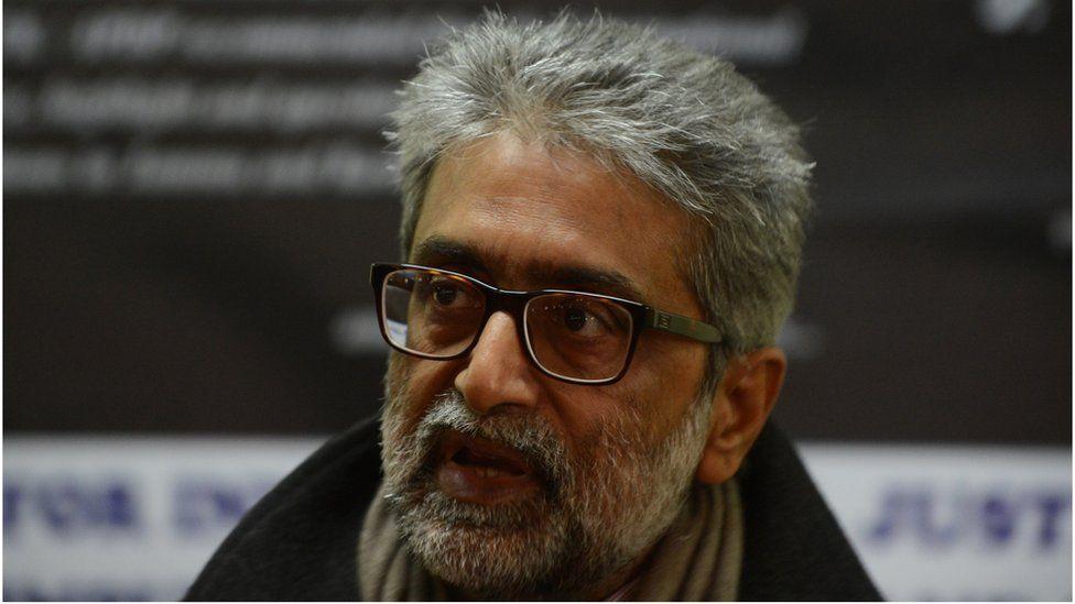 Gautam Navlakha