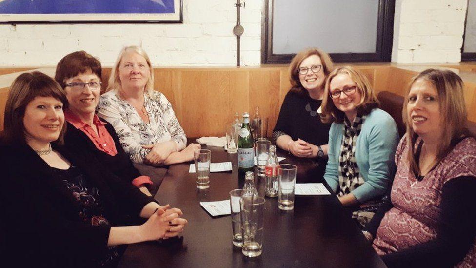 Carrickfergus reading group