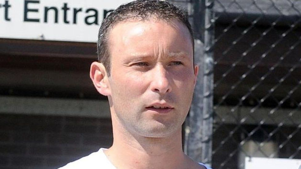 Damien McLaughlin is due to stand trial next month