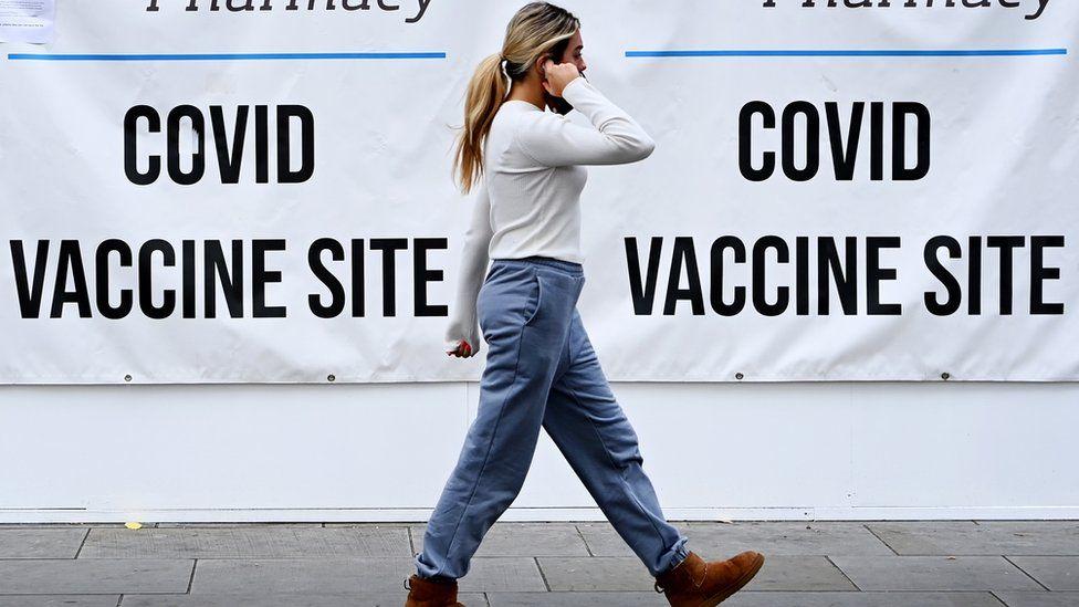 Vaccine centre