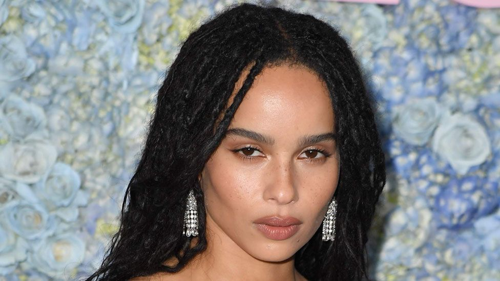 Catwoman: Zoe Kravitz follows Hathaway and Berry in The Batman role